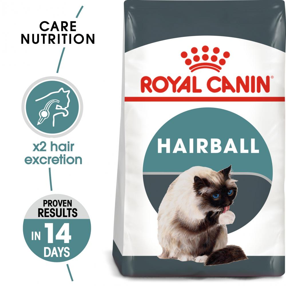 ROYAL CANIN® Hairball Care Cat Food