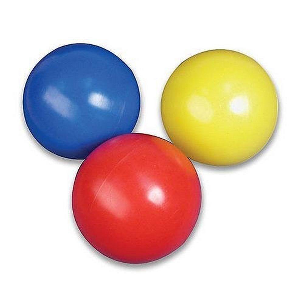 Plastic Toy Balls : Happy pet indestructiball plastic ball 🐶 dog toy