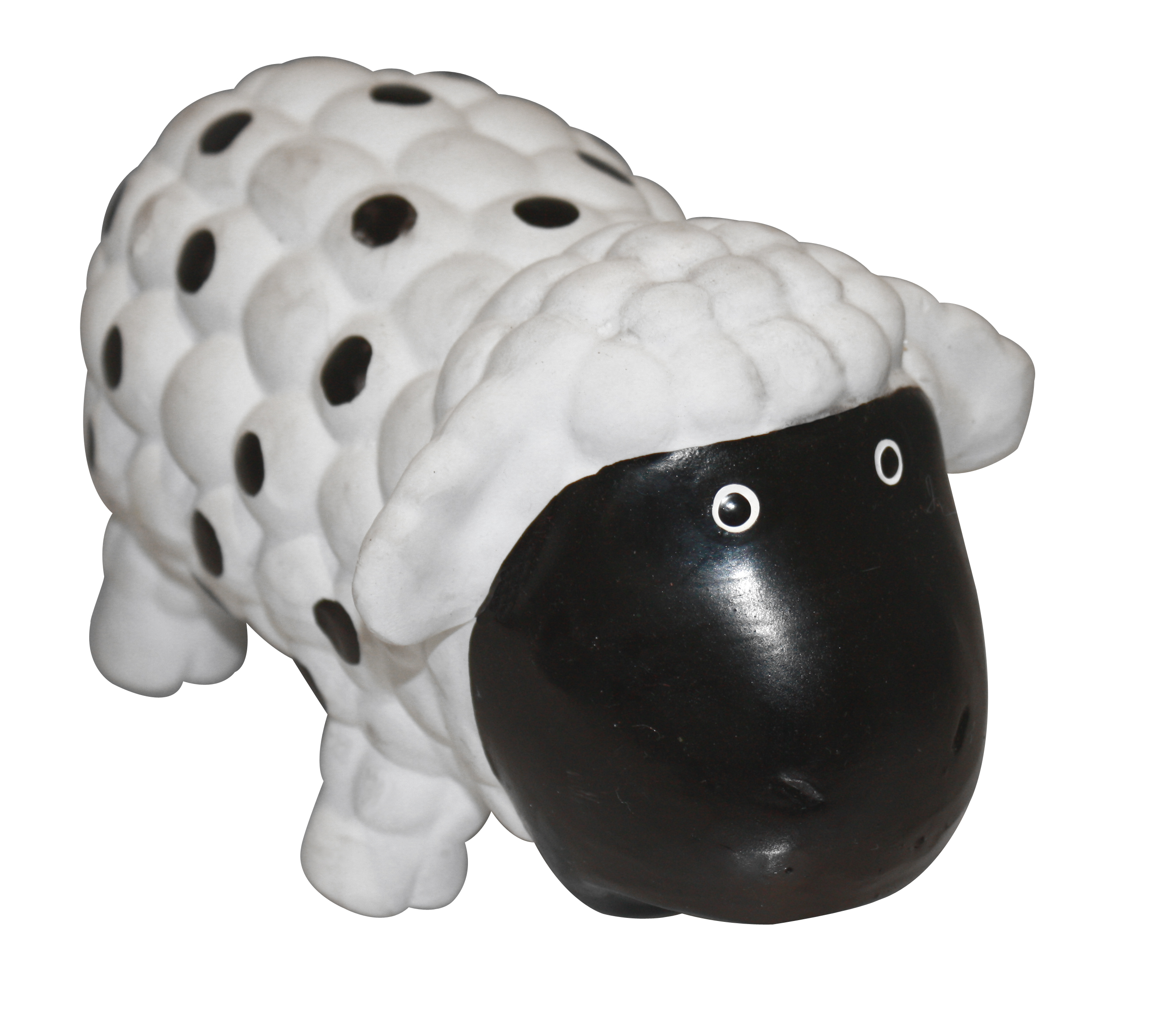 Happy Pet Latex Sheep Dog Toy