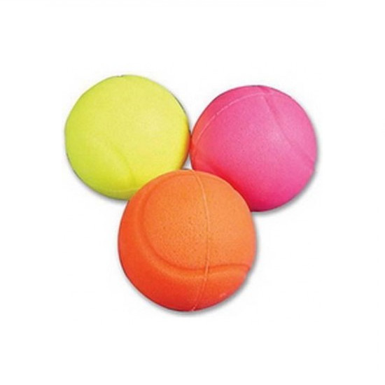 Happy Pet Glow Ball Dog Toy