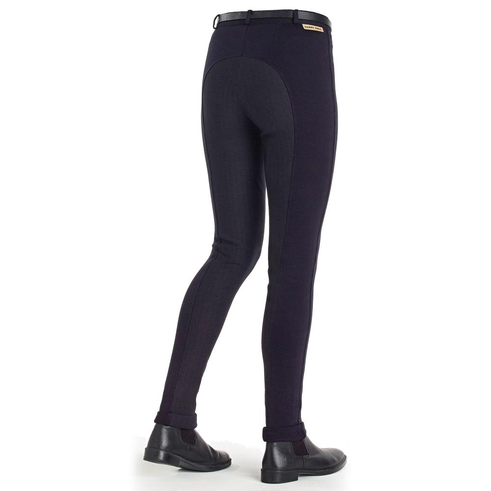 Harry Hall Chester Sticky Bum Ladies Breeches
