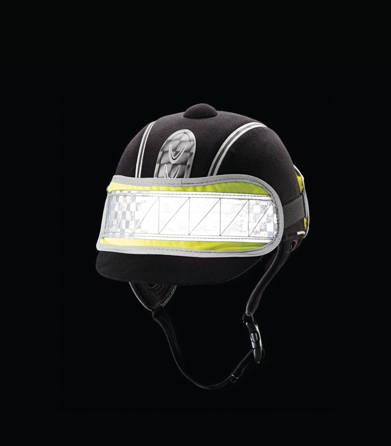 Harry Hall Hi Viz Hat Band