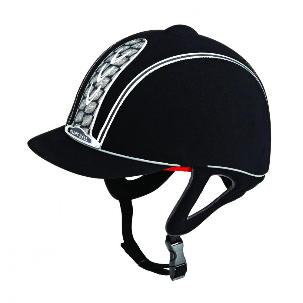 Harry Hall Legend Plus Riding Hat Junior