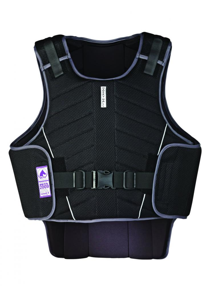 Harry Hall Zeus Body Protector