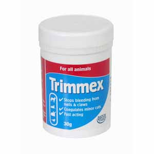 Hatchwells Pet Trimmex