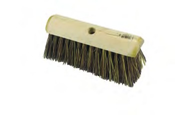 Hill Brush Sherbro Mixture Small Broom Head