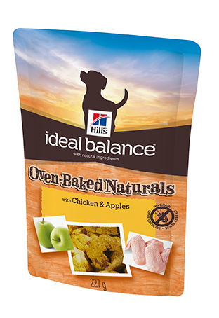 Hills Ideal Balance Adult Dog Treats