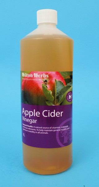 Hilton Herbs Apple Cider Vinegar