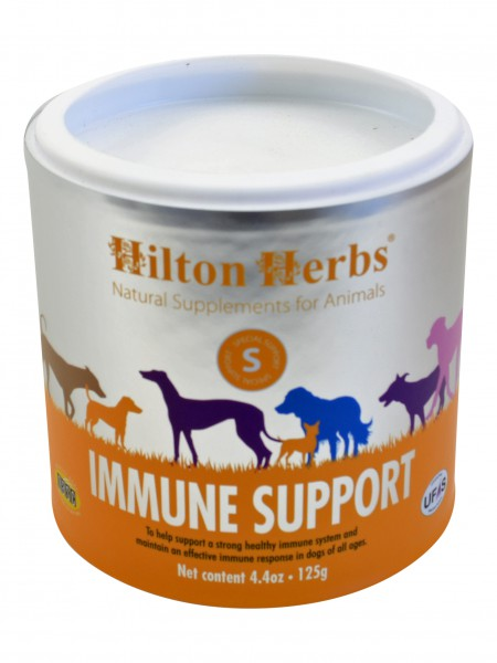 Hilton Herbs Canine Immune Support
