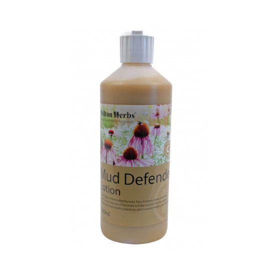 Hilton Herbs Mud Defender Lotion for Horses