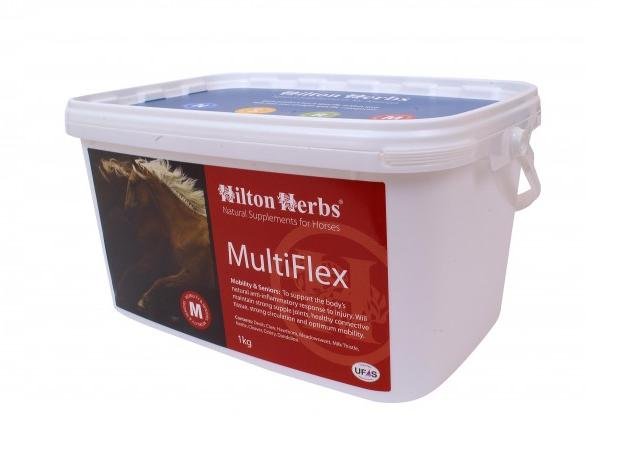 Hilton Herbs Multiflex for Horses