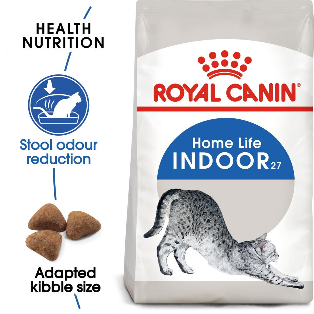 ROYAL CANIN® Indoor 27 Adult Dry Cat Food