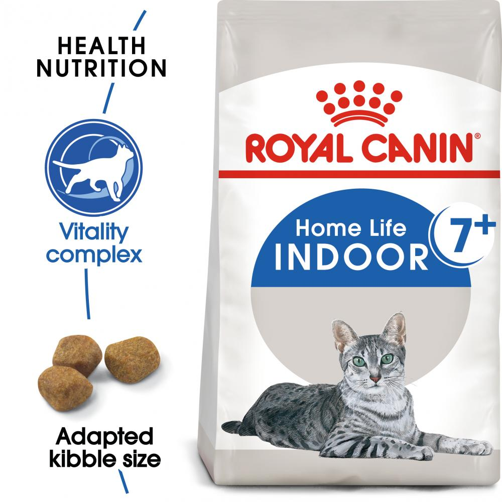 ROYAL CANIN® Indoor 7+ Senior Dry Cat Food