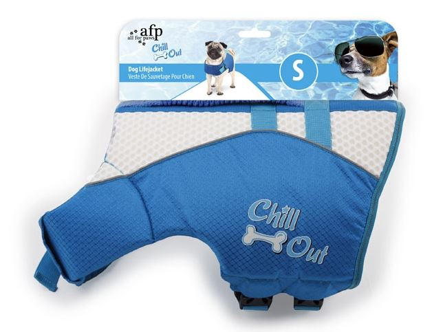 All For Paws Life Jacket