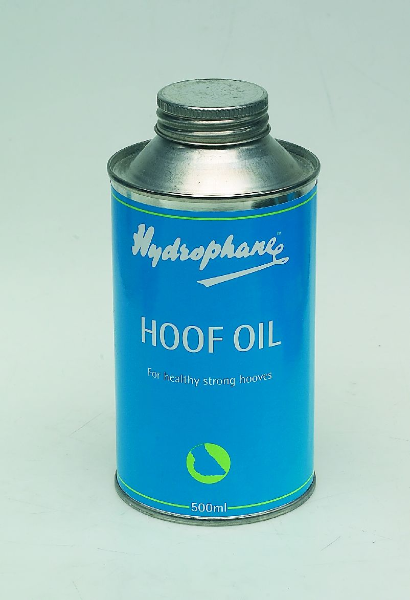 Hydrophane Hoof Oil for Horses