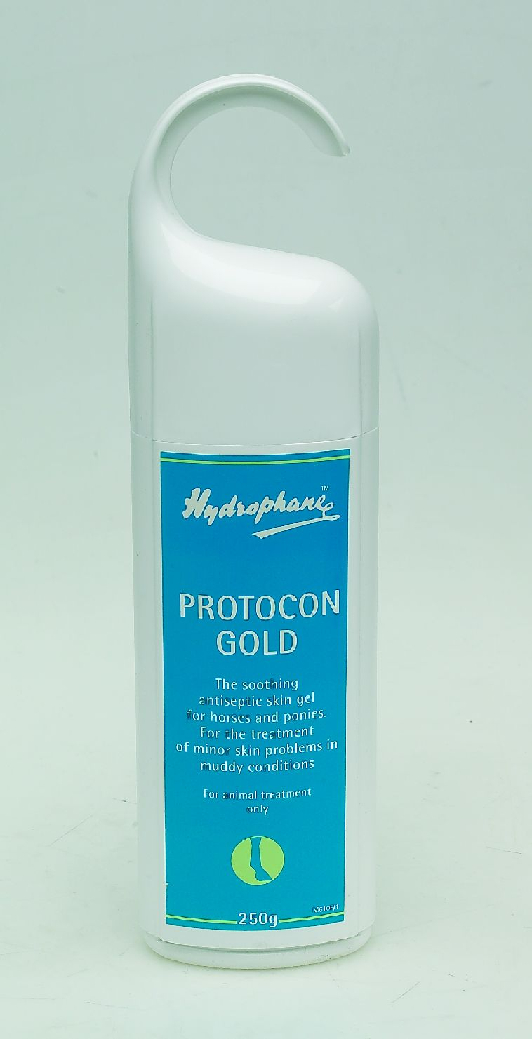 Hydrophane Protocon Gold for Horses