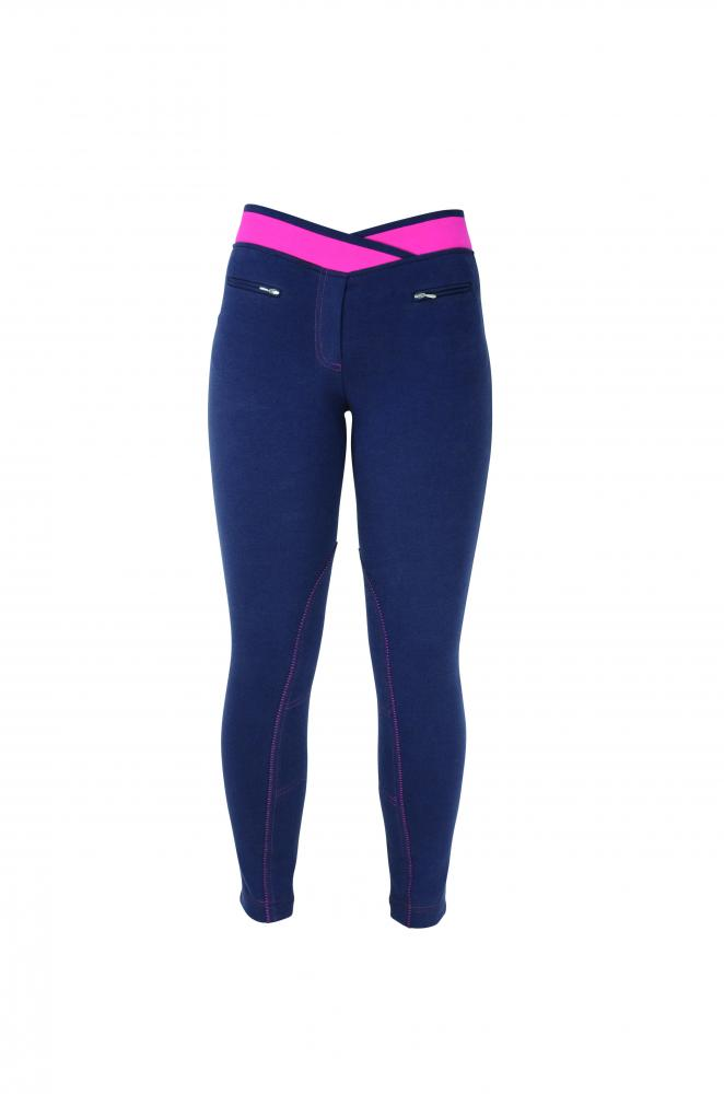 HyPerformance Brixton Elasticated Jodhpurs
