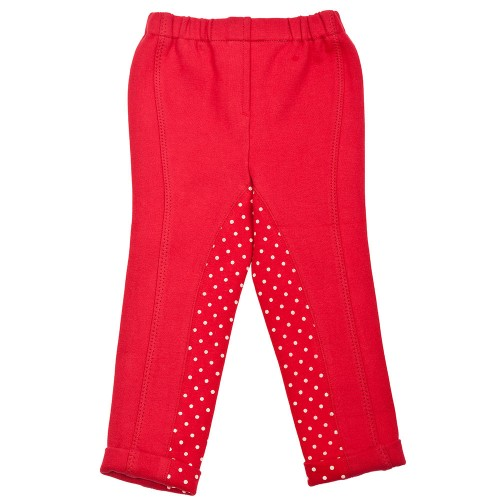 HyPERFORMANCE Dotty Tots Jodhpurs