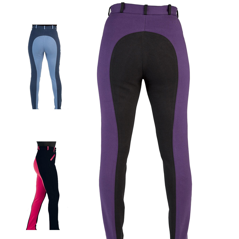 HyPERFORMANCE Layla Ladies Jodhpurs