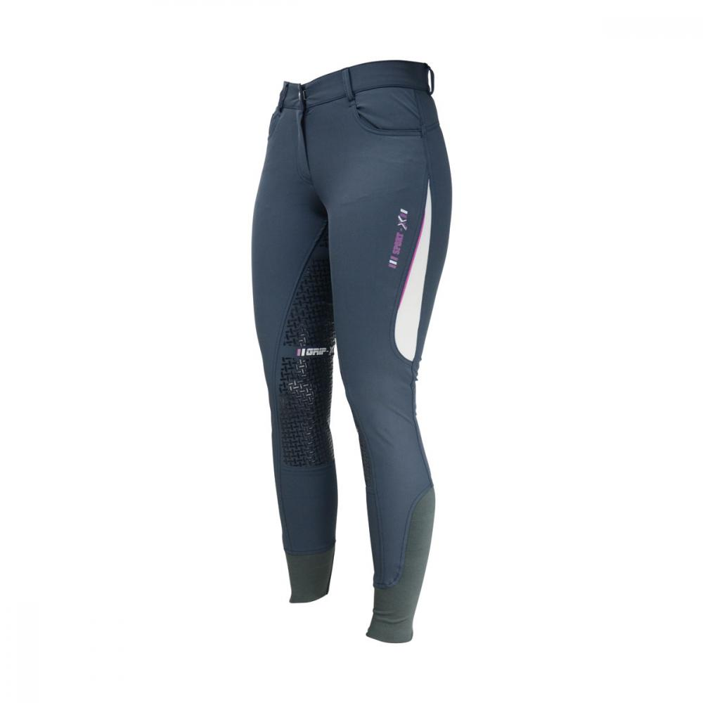 HySPORT Dynamic Breeches