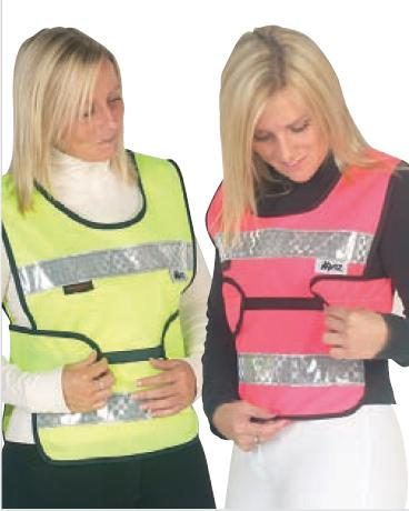 HyVIZ Reflective Adjustable Tabard