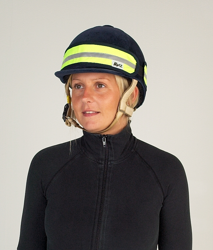 HyVIZ Reflective Hat Band