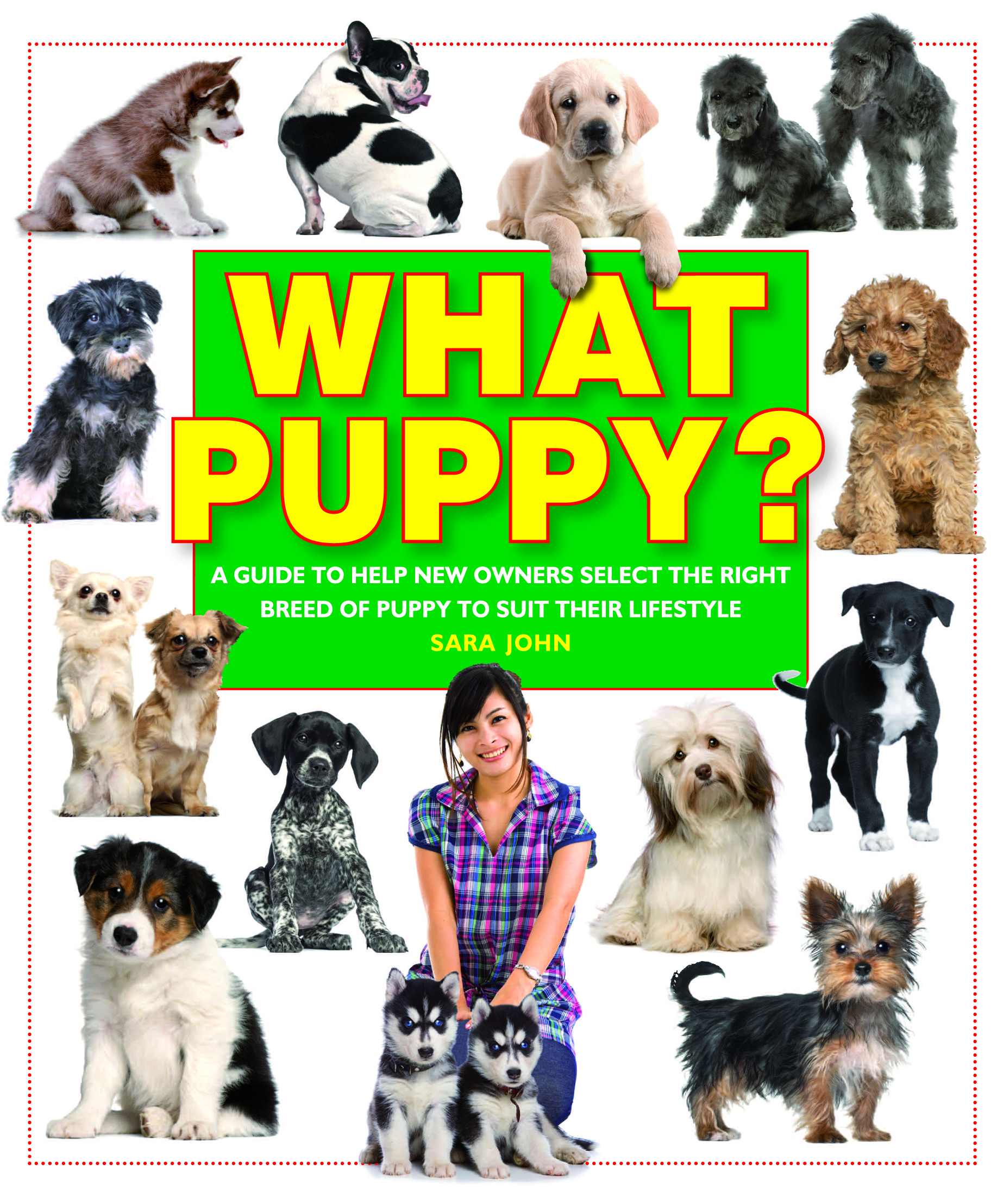 Interpet What Puppy? Encyclopedia