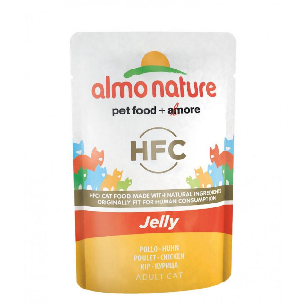 Almo Nature Tradition Cat Food