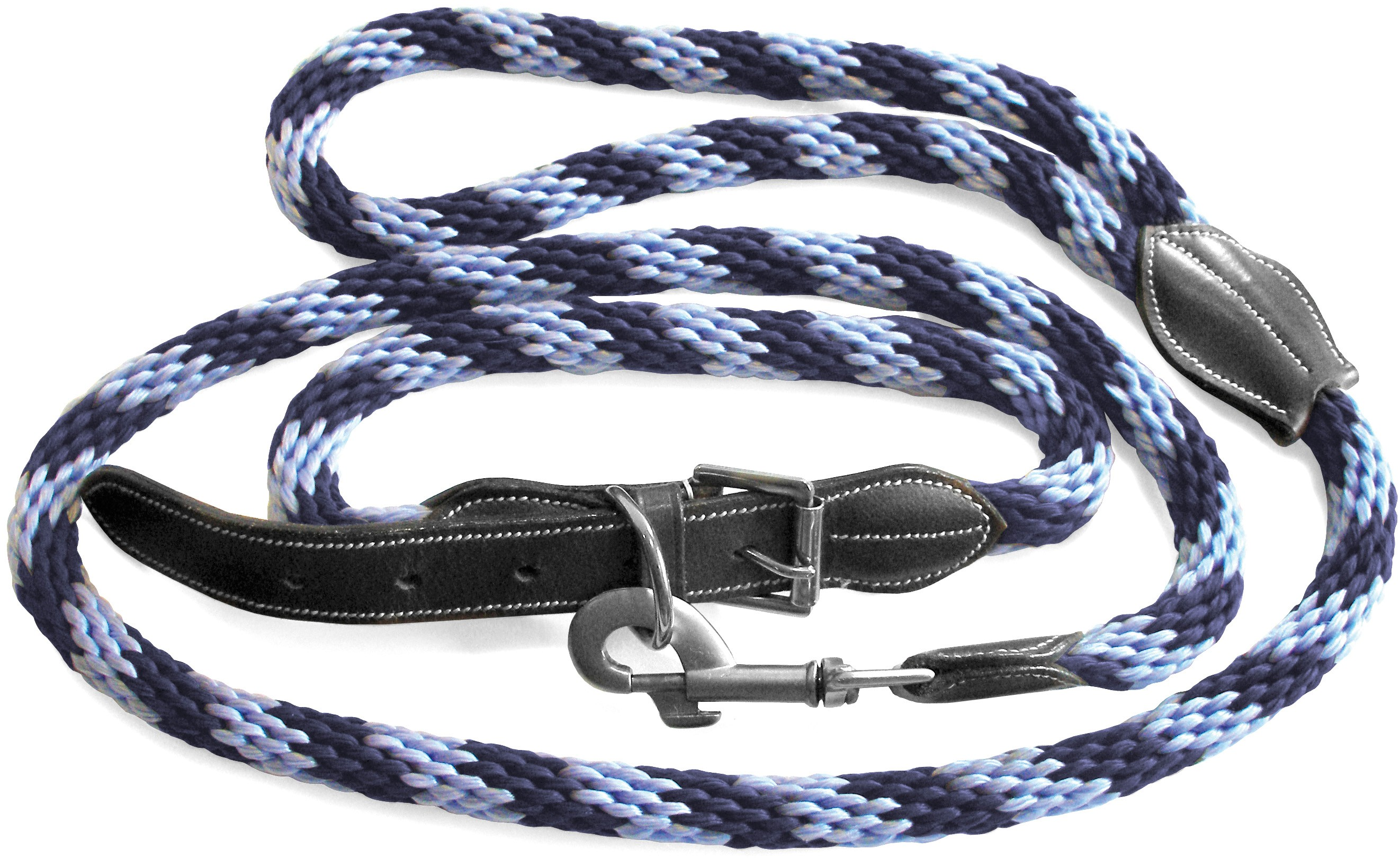 JHL Dog Collar And Lead Set