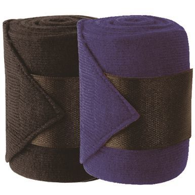 JHL Stable/Travel Bandages Woollen