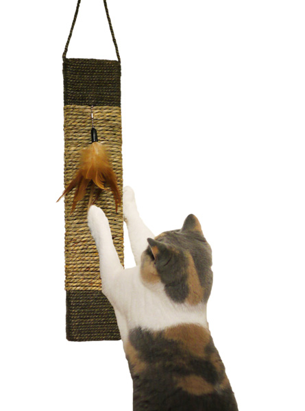 Jolly Moggy Cat Toys