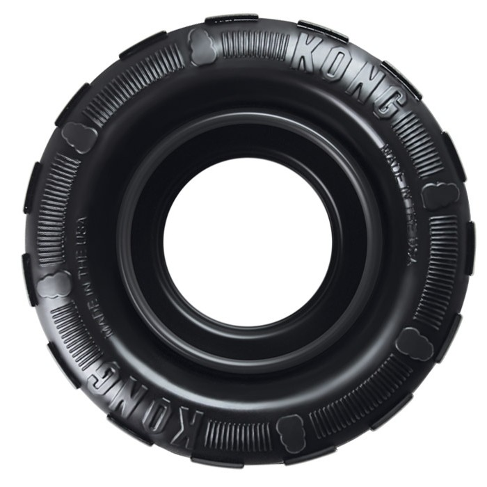 Dog Toy Tyres