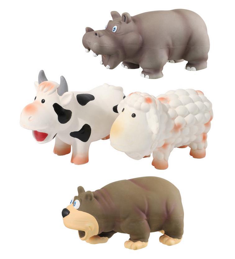 Rosewood Grunters Latex Cow