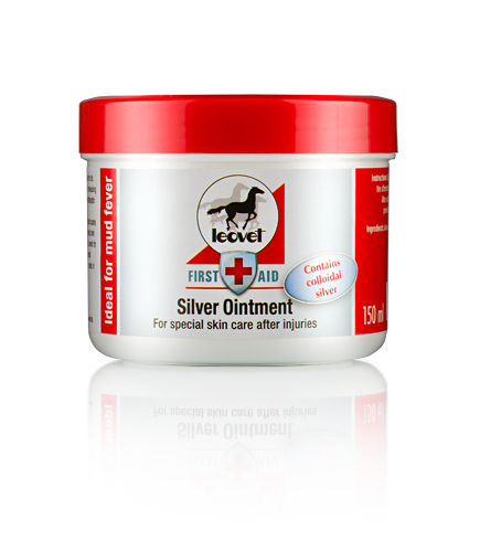 Leovet Silver Ointment