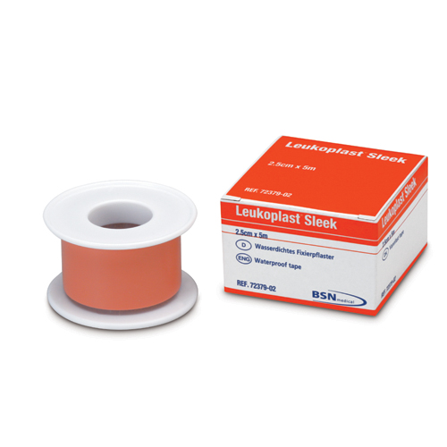 BSN Medical Leukoplast Sleek Waterproof Adhesive Tape