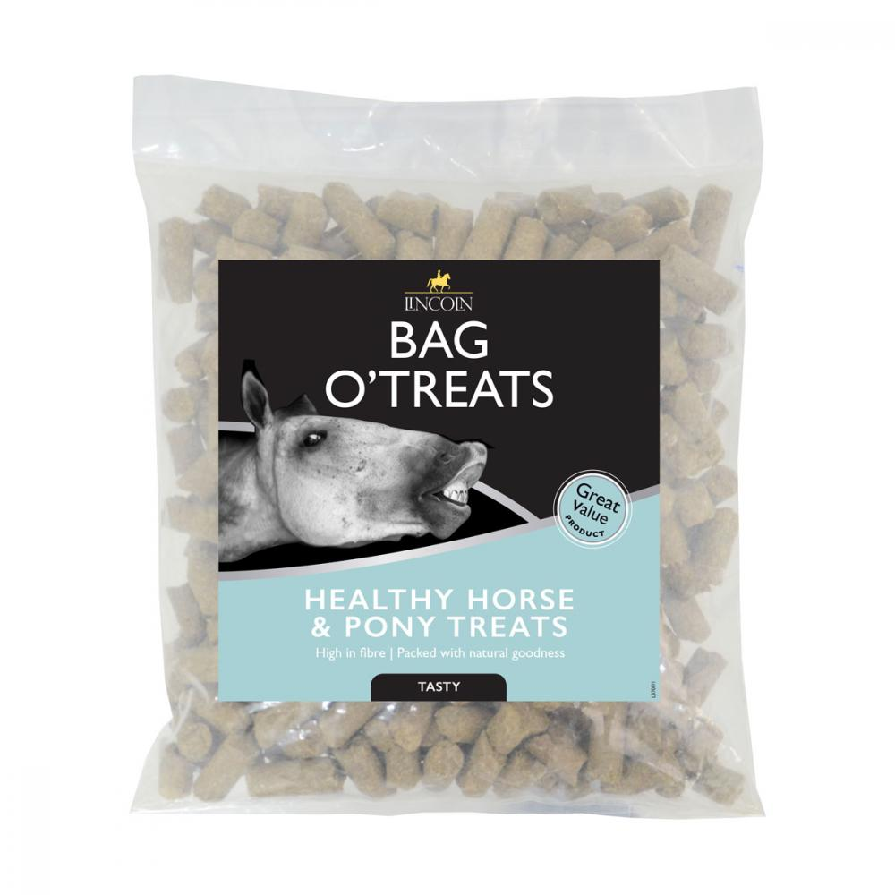 Lincoln Bag O' Treats