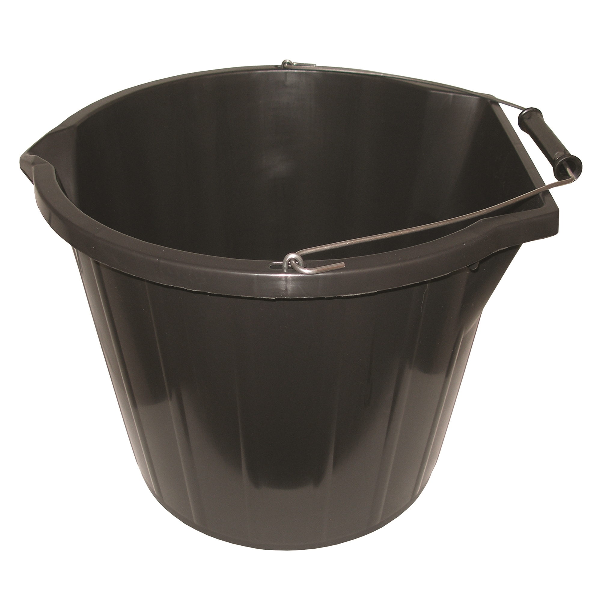 Lincoln Scoop & Pour Bucket