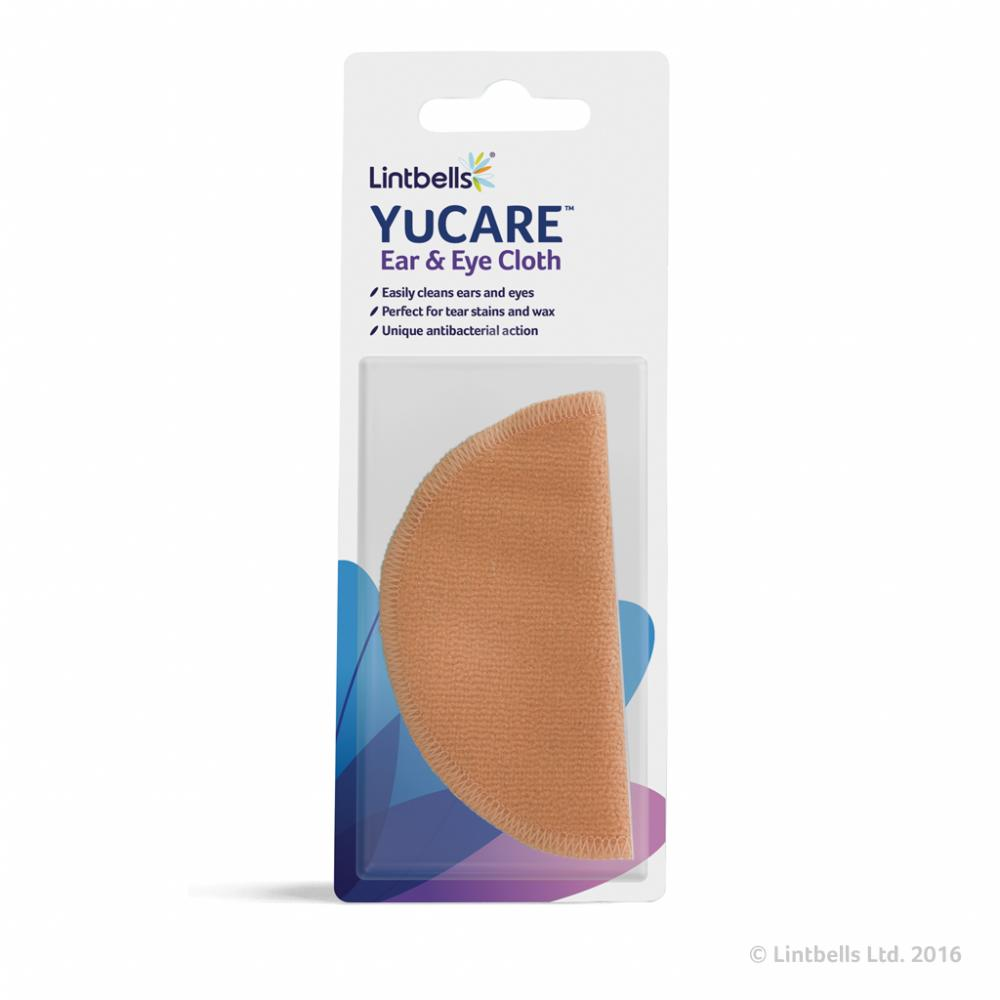 YuCARE Ear & Eye Cloth For Dogs