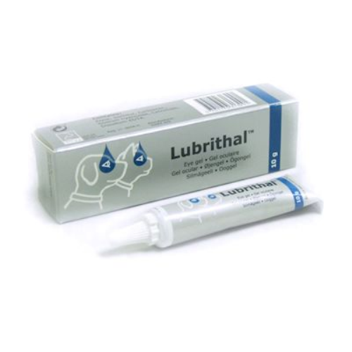 Lubrithal Ophthalmic Eye Gel