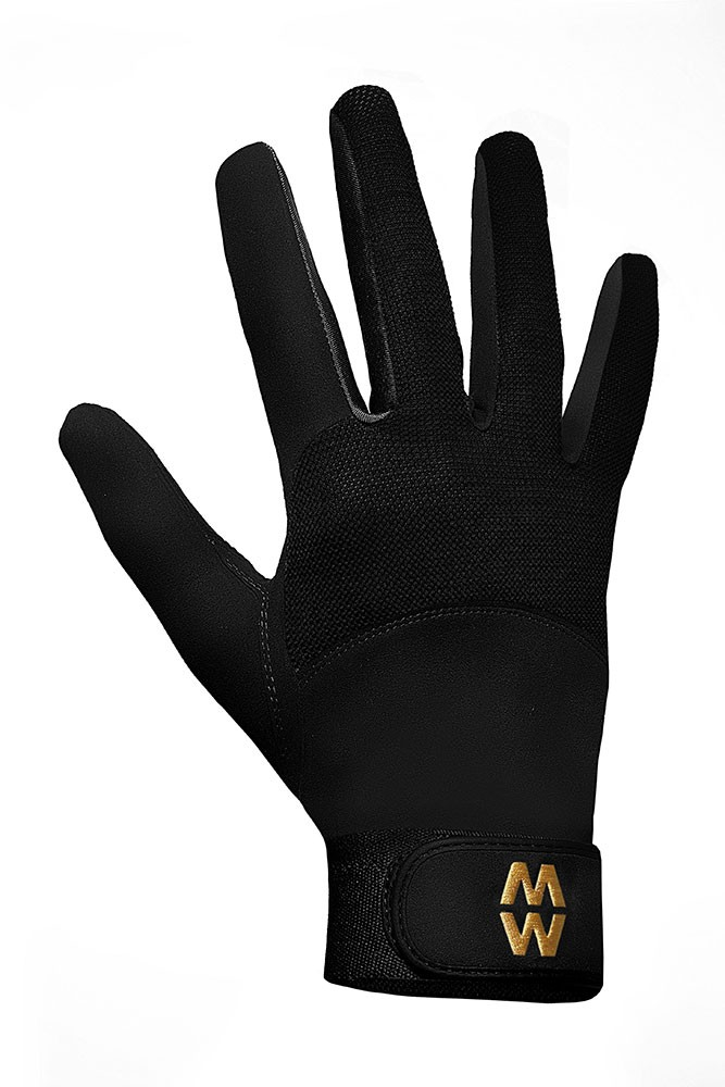 MacWet Mesh Long Cuff Gloves