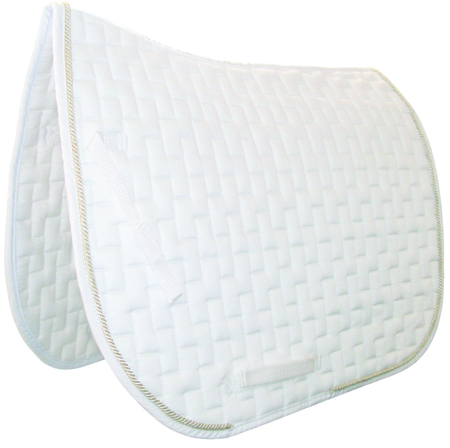 Mark Todd » Deluxe Dressage Saddlepad