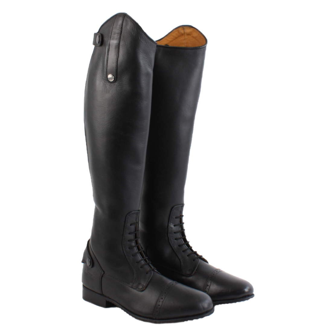 Todd Field Competition Boots (Standard Sizes)