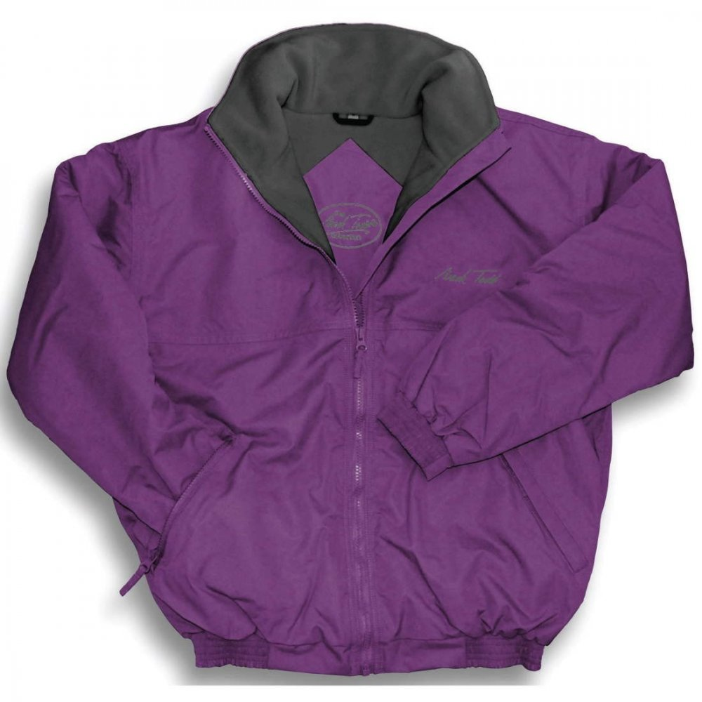 Mark Todd Fleece Lined Blouson