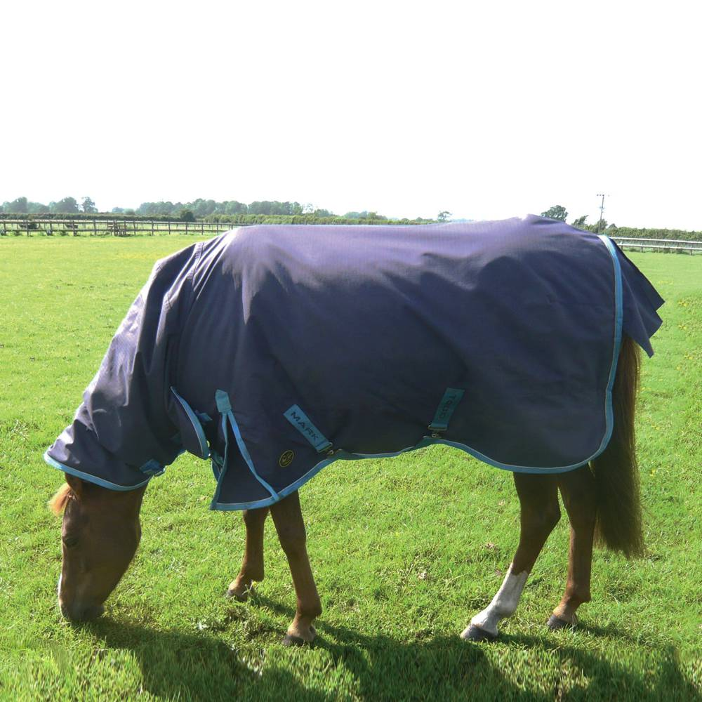 Mark Todd Heavyweight Pony Combo Turnout Rug