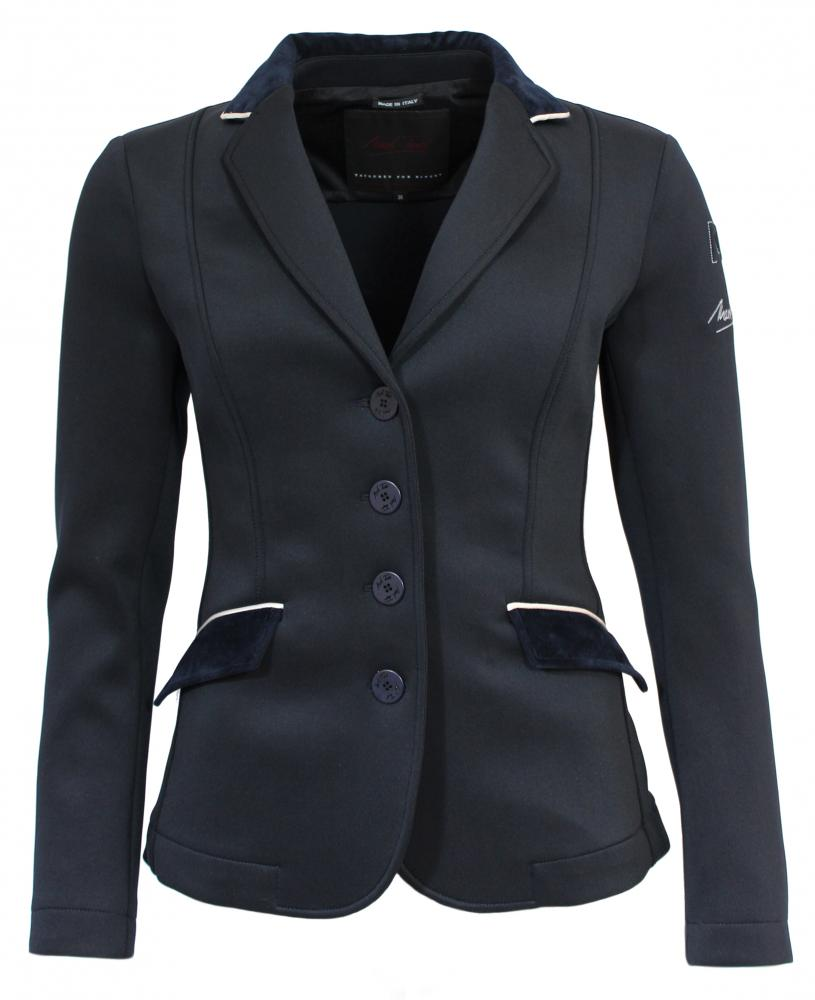 Mark Todd Italian Collection Elisabeth Ladies Competition Jacket