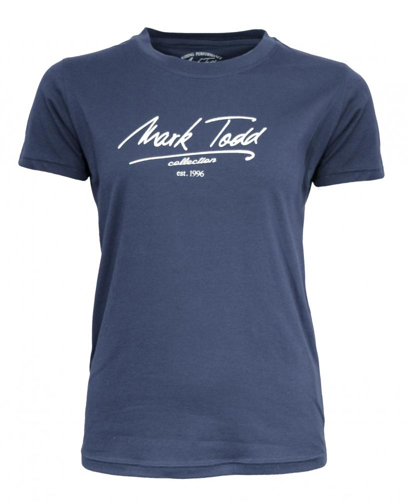 e1d5a25b Mark Todd Italian Collection Ladies Claire T-Shirt