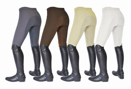 Mark Todd Ladies Performace Breeches