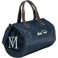 Mark Todd Luggage Padded Pro Ring Bag