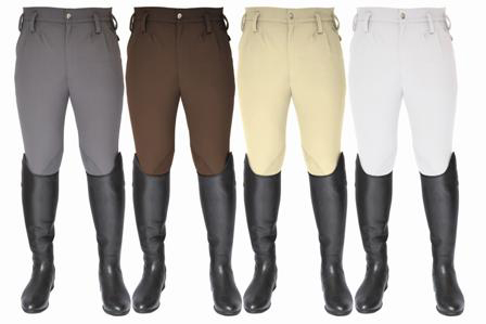 Mark Todd Mens Performance Breeches
