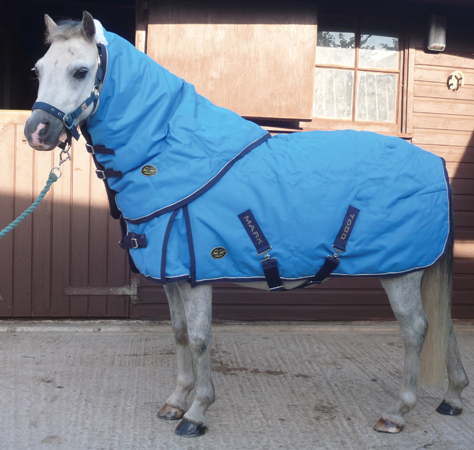 Mark Todd Pony Heavyweight Stable Rug
